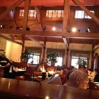 Photo taken at Village Tavern by Beth W. on 3/10/2012