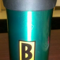 Photo taken at BIGGBY COFFEE by Christiane Alice R. on 8/6/2012