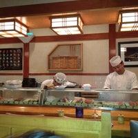 Photo taken at Narita Japanese Restaurant by mainak m. on 6/10/2012