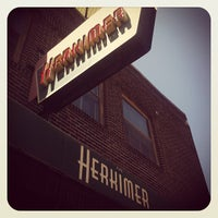 Photo taken at The Herkimer Pub & Brewery by Kelly M. on 6/26/2012