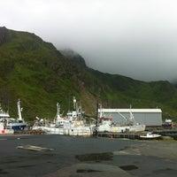 Photo taken at Ballstad by Alexey S. on 7/25/2012