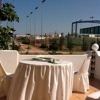 Photo taken at Tennis Club ASM by nash m. on 6/2/2012