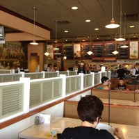 Photo taken at McAlister's Deli by Alice Y. on 6/26/2012
