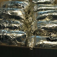Photo taken at Chipotle Mexican Grill by Kelly M. on 3/13/2012