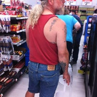 Photo taken at Walmart by Bart on 5/20/2012