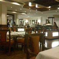 Photo taken at Hotel Green Park by Kalidas C. on 8/28/2012
