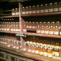 Photo taken at Ole Smoky Moonshine Distillery by Joe P. on 7/22/2012