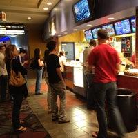 Photo taken at Regal Cinemas Potomac Yard 16 by Stephen S. on 6/16/2012