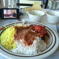 Photo taken at Spice Of India by Duane P. on 4/23/2012