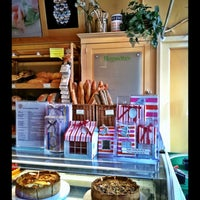 Photo taken at Noe Valley Bakery by Rosemarie M. on 8/25/2012