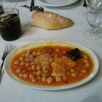 3/2/2012 tarihinde Manuel C.ziyaretçi tarafından El Ñeru'de çekilen fotoğraf