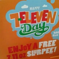 Photo taken at 7-Eleven by Brandon H. on 7/11/2012