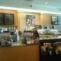 Photo taken at Starbucks by Bridget D. on 5/10/2012