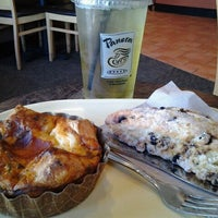 Photo taken at Panera Bread by Joy J. on 2/21/2012