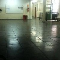 Photo taken at Colegio Torricelli by Nicoli A. on 4/3/2012