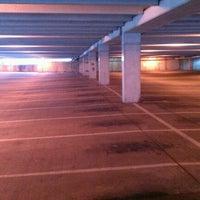 Photo taken at Central Parking Facility by Cary G. on 2/28/2012