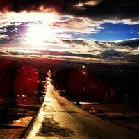 Photo taken at Bairro Alto by Douglas R. on 8/14/2012