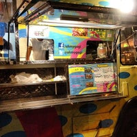 Photo taken at Oh My Gogi! Truck by Hippo! on 5/25/2012