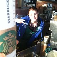 Photo taken at Starbucks by John G. on 4/8/2012