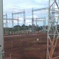 Photo taken at Amazonas Dist. De Energia by Irlan S. on 4/29/2012