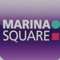 Foto scattata a Marina Square da Dya [ BikeLadae ] il 6/10/2012