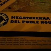 Das Foto wurde bei L'Ovella Negra von Trujo J. am 3/31/2012 aufgenommen