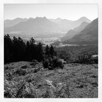 Photo taken at Breitenberghuette by Kurt M. on 9/9/2012