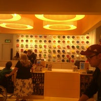 Photo taken at The LEGO Store by Francesco S. on 8/16/2012