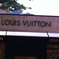 Photo taken at Louis Vuitton Seattle by Allie F. on 7/4/2012