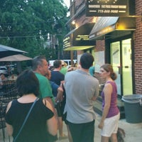 Photo taken at Annette's Homemade Italian Ice by James M. on 6/11/2012