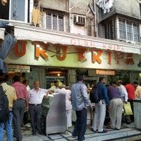 Photo taken at Guru Kripa by Jazi C. on 2/29/2012