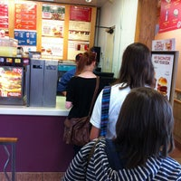 Photo taken at Wendy's by Doug C. on 8/12/2012