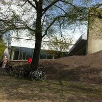 Das Foto wurde bei Sprengel Museum von Kristina S. am 4/28/2012 aufgenommen
