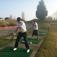 Photo taken at Hampshire Greens Golf Course by Francene on 3/17/2012