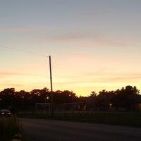 Photo taken at Pilgrim High School by Joe P. on 8/7/2012