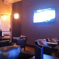 Photo taken at YYC Lounge by Michael B. on 4/20/2012