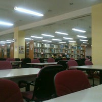Photo taken at Library @ Royal College Of Medicine by Azid I. on 8/28/2012