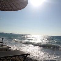 7/28/2012 tarihinde Laurent K.ziyaretçi tarafından Sheraton Rhodes Resort'de çekilen fotoğraf