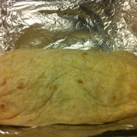 Photo taken at Chipotle Mexican Grill by Edward D. on 3/4/2012
