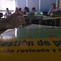 5/23/2012にAna @.がSunion Consultoríaで撮った写真