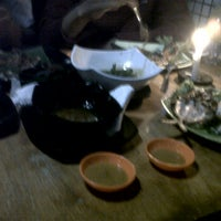 Photo taken at Niagara Seafood by japandu l. on 7/11/2012