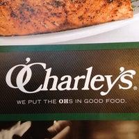 Photo taken at O'Charleys by Jenny H. on 5/8/2012
