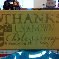 Photo taken at T.J. Maxx by Melissa D. on 9/8/2012