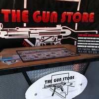 Photo taken at The Gun Store by Rob C. on 7/17/2012