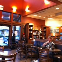 Photo taken at Peet's Coffee & Tea by Michael B. on 3/24/2012