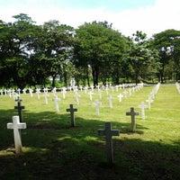 Photo taken at Libingan ng mga Bayani by Cat G. on 8/26/2012