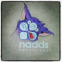 Photo taken at Nadds Publicidad by Dine H. on 6/13/2012