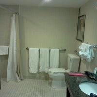 Photo taken at Hilton Lafayette - Closed by Mercedes Diane G. on 6/20/2012