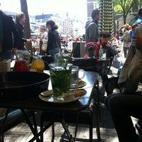 Photo taken at September by Bonny v. on 7/15/2012