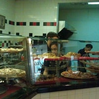 Photo taken at Palace Pizza by Jeff p. on 5/19/2012